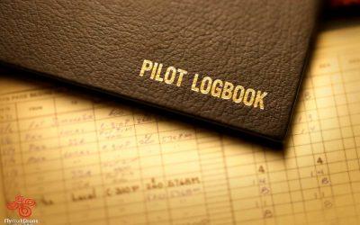 ¿Qué es un logbook para Drones?