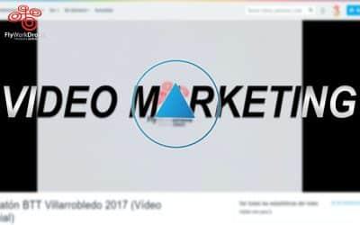 Video Marketing con drones