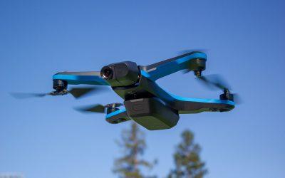Skydio 2, un drone REALMENTE autónomo
